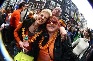 foto I love hardhouse queensday streetrave, 29 april 2006, Frisco Inn, Amsterdam #246489