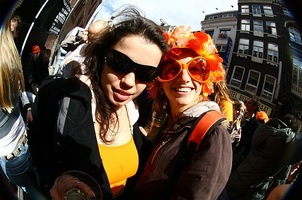 foto I love hardhouse queensday streetrave, 29 april 2006, Frisco Inn, Amsterdam #246491