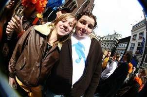 foto I love hardhouse queensday streetrave, 29 april 2006, Frisco Inn, Amsterdam #246492