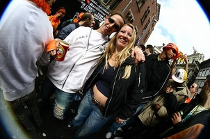 foto I love hardhouse queensday streetrave, 29 april 2006, Frisco Inn, Amsterdam #246494