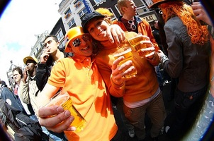 foto I love hardhouse queensday streetrave, 29 april 2006, Frisco Inn, Amsterdam #246495