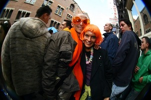 foto I love hardhouse queensday streetrave, 29 april 2006, Frisco Inn, Amsterdam #246496