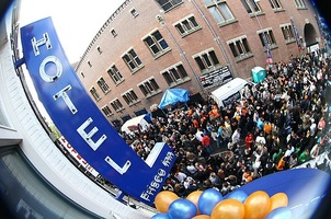 foto I love hardhouse queensday streetrave, 29 april 2006, Frisco Inn, Amsterdam #246497