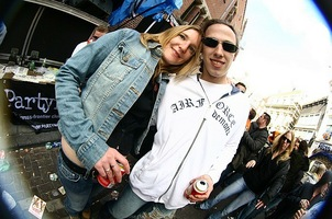 foto I love hardhouse queensday streetrave, 29 april 2006, Frisco Inn, Amsterdam #246502
