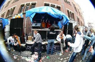 foto I love hardhouse queensday streetrave, 29 april 2006, Frisco Inn, Amsterdam #246503