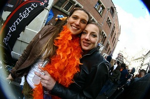 foto I love hardhouse queensday streetrave, 29 april 2006, Frisco Inn, Amsterdam #246507