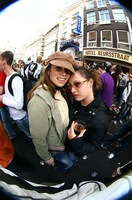 foto I love hardhouse queensday streetrave, 29 april 2006, Frisco Inn, Amsterdam #246509