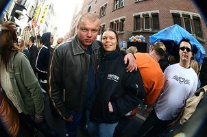 foto I love hardhouse queensday streetrave, 29 april 2006, Frisco Inn, Amsterdam #246511