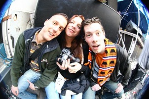 foto I love hardhouse queensday streetrave, 29 april 2006, Frisco Inn, Amsterdam #246513