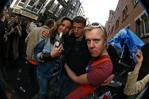 foto I love hardhouse queensday streetrave, 29 april 2006, Frisco Inn, Amsterdam #246518