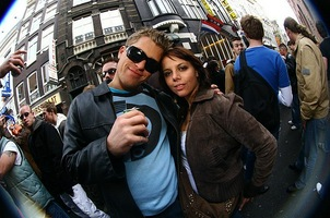 foto I love hardhouse queensday streetrave, 29 april 2006, Frisco Inn, Amsterdam #246520