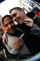 foto I love hardhouse queensday streetrave, 29 april 2006, Frisco Inn, Amsterdam #246525