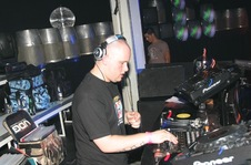 Foto's, B2S rookie night, 10 juni 2006, Outland, Rotterdam