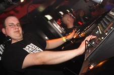 Foto's, Oldschool Friday, 9 juni 2006, DNA, Heerenveen