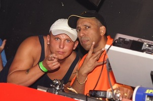 foto Oldschool Friday, 9 juni 2006, DNA, Heerenveen #258811