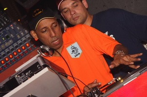 foto Oldschool Friday, 9 juni 2006, DNA, Heerenveen #258822