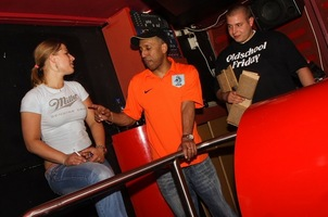 foto Oldschool Friday, 9 juni 2006, DNA, Heerenveen #258857