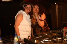 Foto's, Frequence outdoor, 24 juni 2006, E3 Strand, Eersel