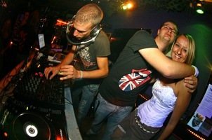 foto D.D.O.D. Meets Hardhouse Revolution, 1 september 2006, Trappist, Amsterdam #274228