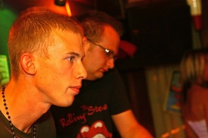 foto D.D.O.D. Meets Hardhouse Revolution, 1 september 2006, Trappist, Amsterdam #274234