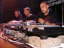 Foto's, Oldschool madness, 2 september 2006, Go Planet Expo Hall, Enschede