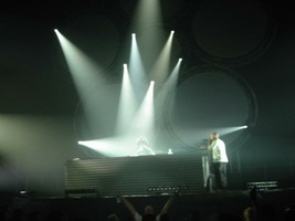 foto Houseqlassics, 14 september 2002, Heineken Music Hall, Amsterdam #27859