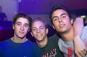 foto Flightclub, 30 september 2006, The Level, Arnhem #280437