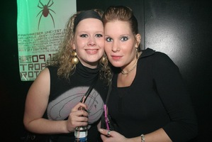 foto Oldschool Friday, 10 november 2006, DNA, Heerenveen #289672