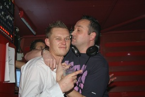 foto Oldschool Friday, 10 november 2006, DNA, Heerenveen #289715