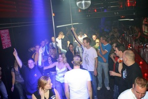 foto Oldschool Friday, 10 november 2006, DNA, Heerenveen #289718