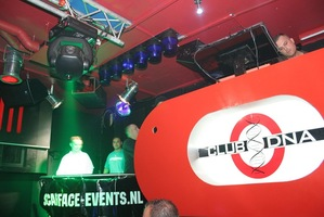 foto Oldschool Friday, 10 november 2006, DNA, Heerenveen #289723