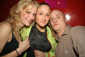 foto Oldschool Friday, 10 november 2006, DNA, Heerenveen #289740
