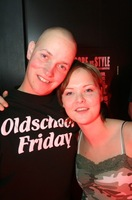 foto Oldschool Friday, 10 november 2006, DNA, Heerenveen #289746