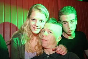 foto Oldschool Friday, 10 november 2006, DNA, Heerenveen #289789