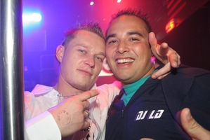 foto Oldschool Friday, 10 november 2006, DNA, Heerenveen #289791