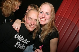 foto Oldschool Friday, 10 november 2006, DNA, Heerenveen #289798