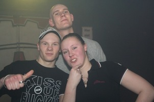 foto Hard Alliance, 27 januari 2007, Argus, Alkmaar #303652