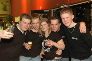 foto Oldschool Madness, 3 maart 2007, Go Planet Expo Hall, Enschede #315678