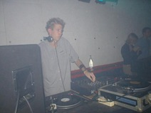 Foto's, M@W, 3 november 2002, Nighttown, Rotterdam