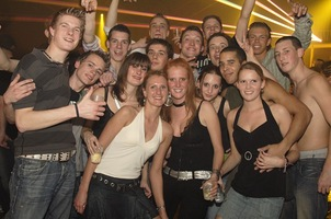 foto Reset, 10 maart 2007, North Sea Venue, Zaandam #316697