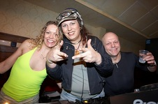 Foto's, The First XXL, 24 maart 2007, Lexion, Westzaan