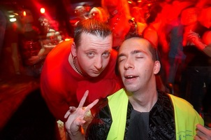 foto The First XXL, 24 maart 2007, Lexion, Westzaan #319835