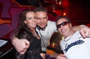 foto The First XXL, 24 maart 2007, Lexion, Westzaan #319920