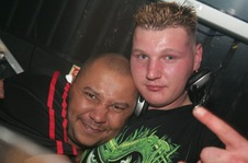 Foto's, Mortal Kombat, 30 maart 2007, New Break, 't Harde