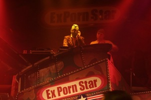 foto Ex Porn Star, 31 maart 2007, North Sea Venue, Zaandam #321297