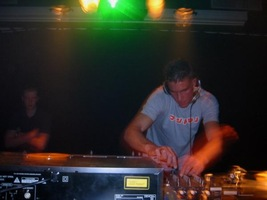 foto Hard Attack, 23 november 2002, Time Out, Nieuwegein #34006