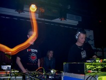 Foto's, Hard Attack, 23 november 2002, Time Out, Nieuwegein