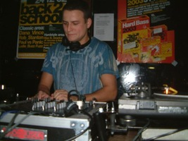 foto Hard Bass, 30 november 2002, Tropicana, Rotterdam #34635