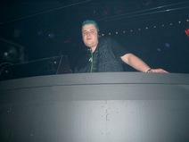 Foto's, Hard FX, 29 november 2002, Kingdom the Venue, Amsterdam