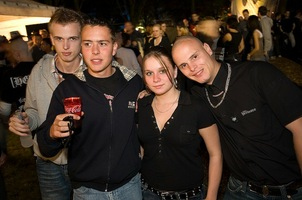 foto Ground Zero Festival 2007, 7 juli 2007, Recreatieplas Bussloo, Bussloo #350339